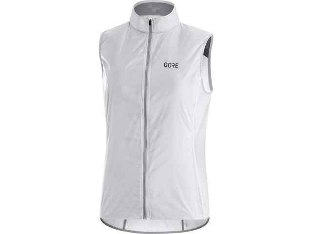 GORE WEAR Formula Vest Women, white